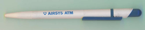 stylo AIRSYS ATM